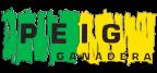 Logo Proyectos e Instalaciones ganaderas.