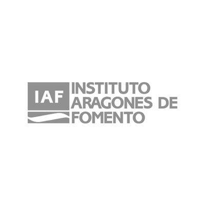 Logo Instituto Aragonés de Fomento