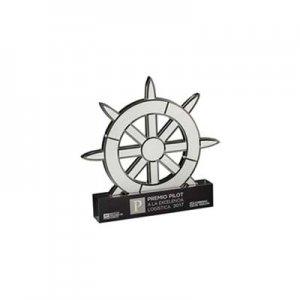 Logo Premios Pilot IAF
