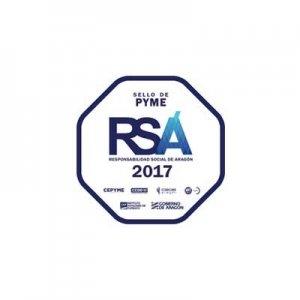 Logo sello responsabilidad social