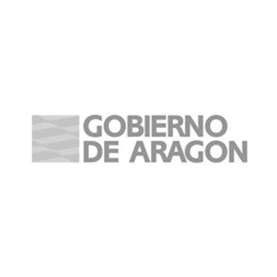 logo gobierno de aragón transparente