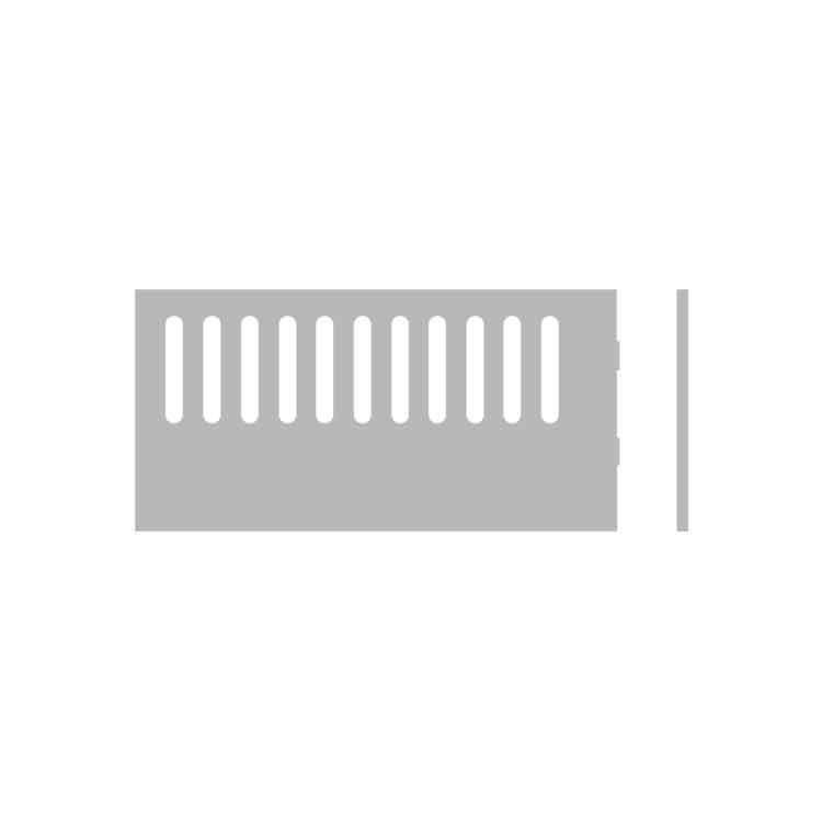 Separadores de hormigón armado para nave de cebo de cerdos, especializada en la construcción de granjas de cerdos, cebadero porcino y naves de cerdas hembras para reproducción de lechones Disponemos de un servicio que ofrece máxima cobertura al sector porcino, en las naves de cebadero de cerdos la mejor construcción de naves llaves mano para las granjas porcinas.
