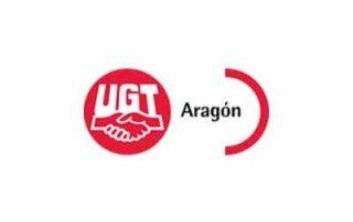 Logotipo de UGT Aragón - Componentes de la mesa redonda de los Premio de Responsabilidad Social de Aragón 2018