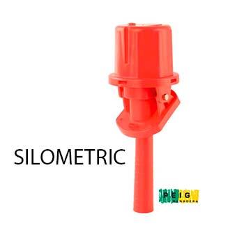 Silometric, medidor de capacidad de silo
