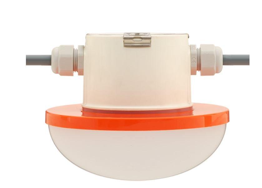 Lámpara modelo Corax de Hato