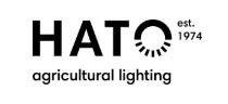 Logo de Hato agricultural lightning