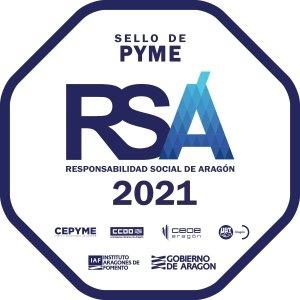 Sello RSA 2021 PEIG Ganadera